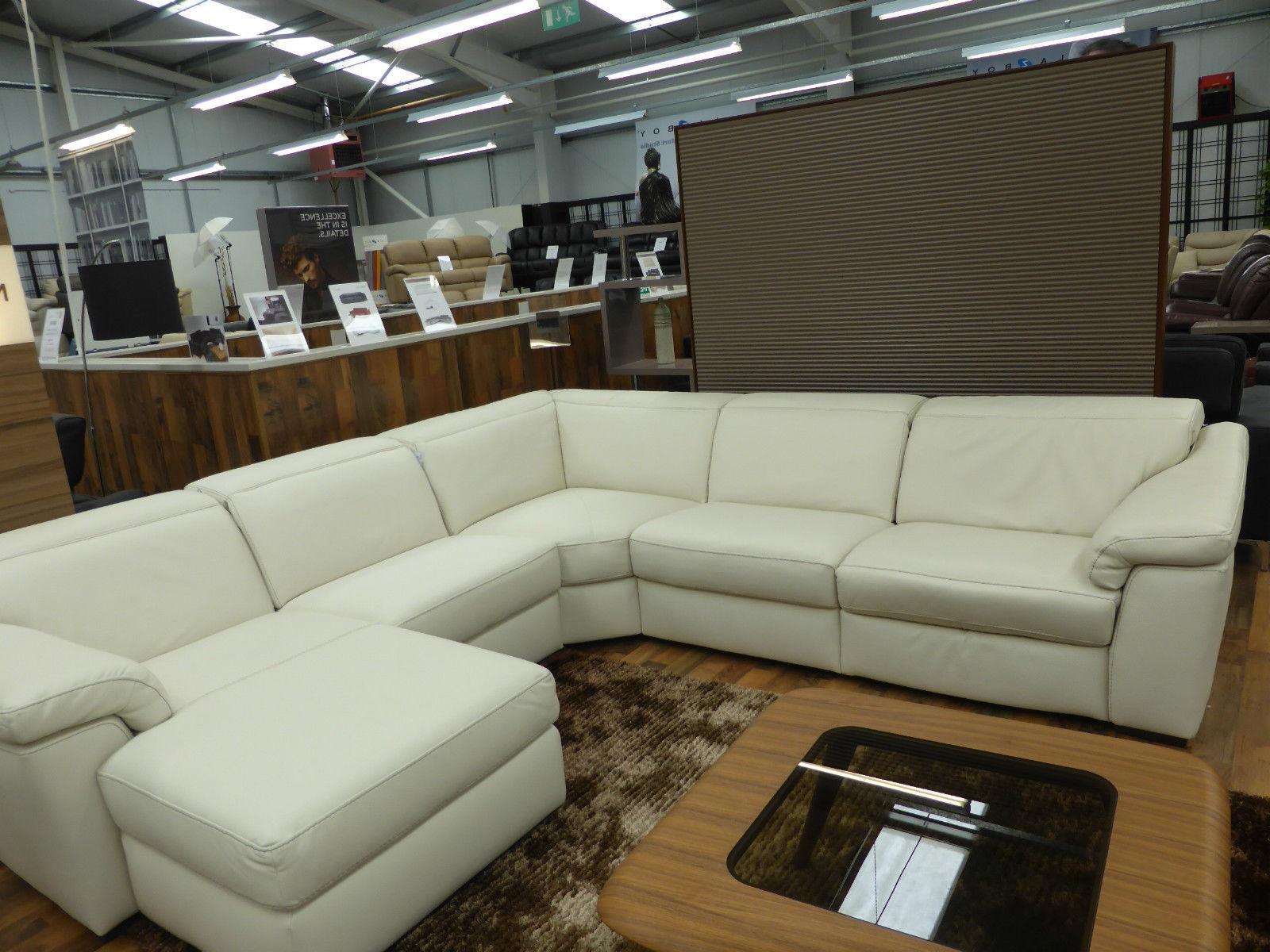 Natuzzi edition sensor b760 electric reclining lhf chaise for Sofas natuzzi outlet madrid