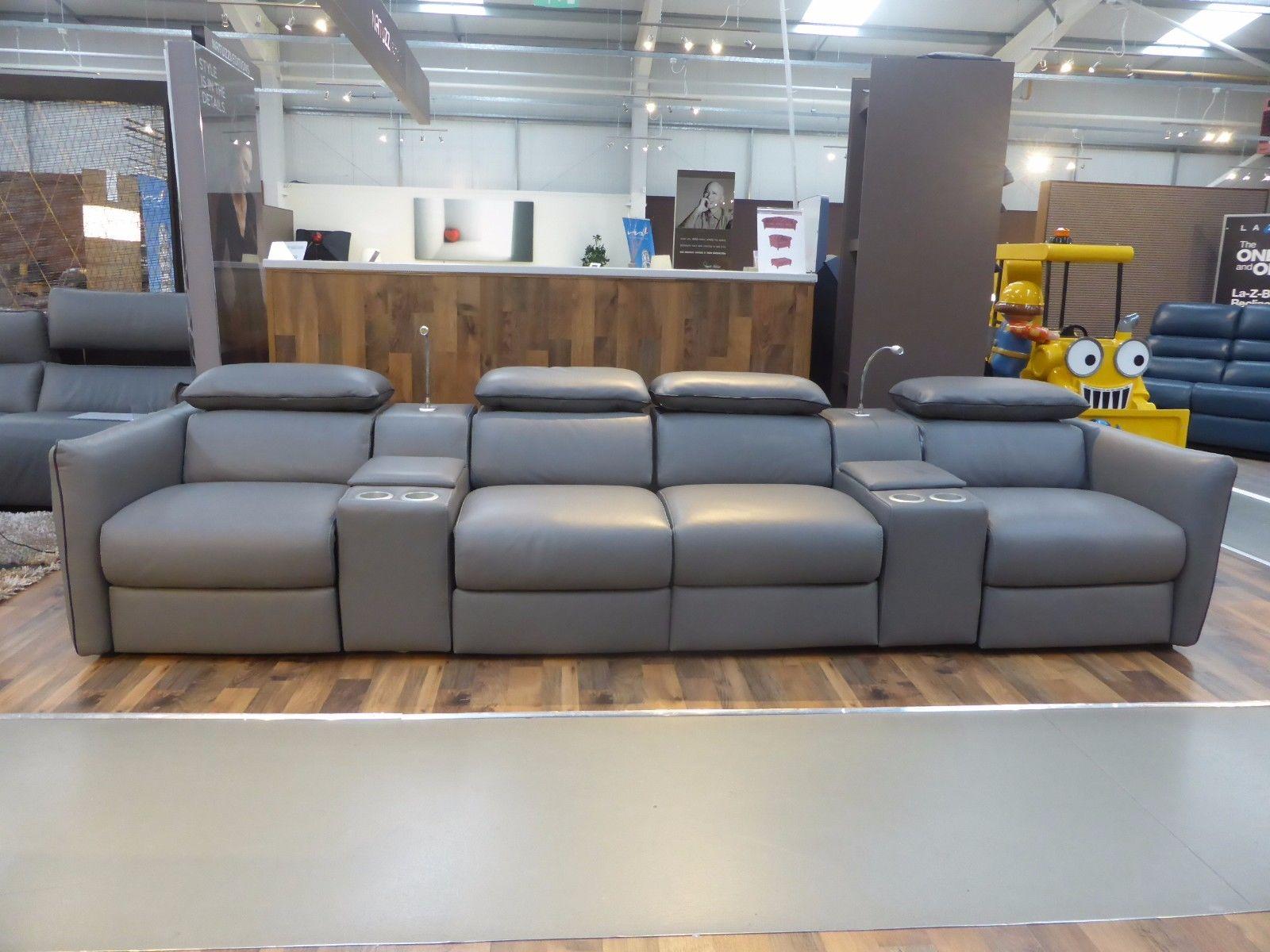Brand new natuzzi cinema sofa latest model high grade for Sofas natuzzi outlet madrid