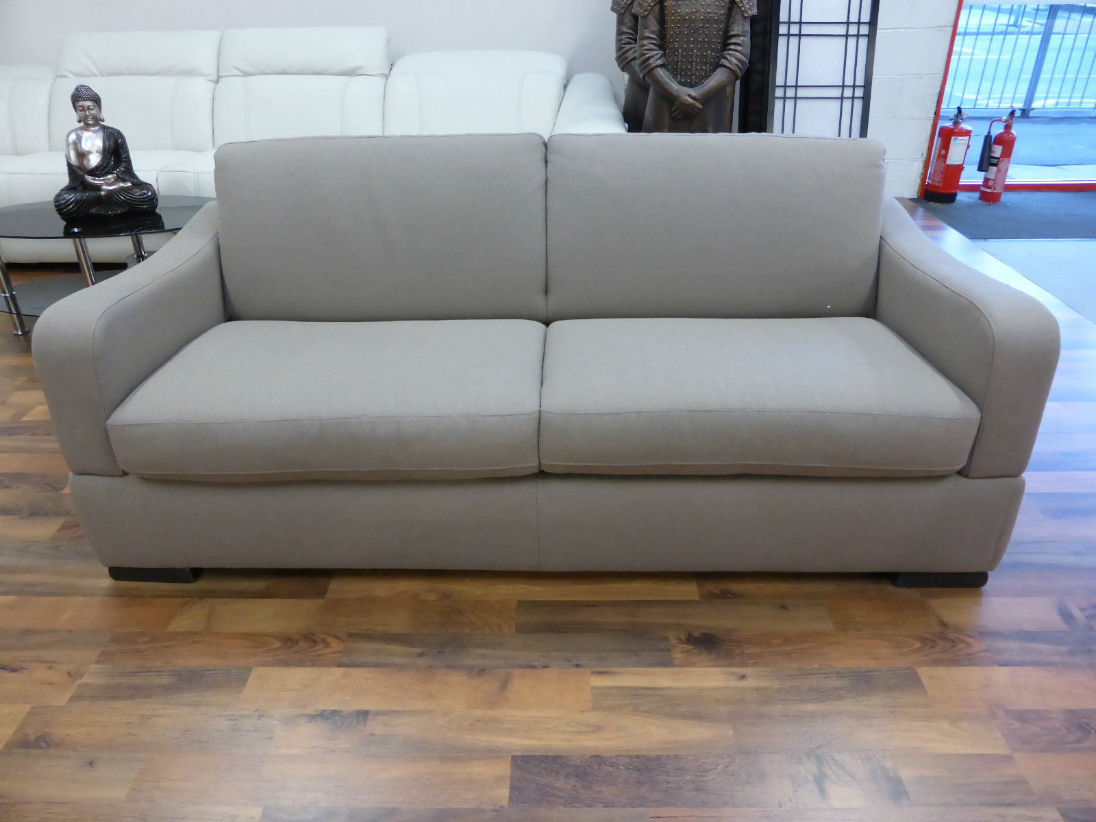 Italsofa jean 3 seater sofa bed furnimax brands outlet for Sofa bed outlet