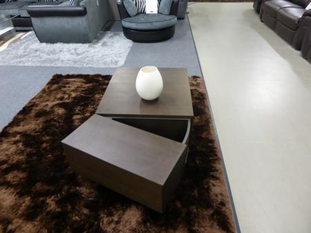 Natuzzi Designer Coffee Table