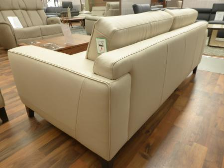 Natuzzi editions venice 3 seater 2 seater sofas for Sofas natuzzi outlet madrid