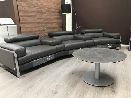 cannes home cinema seat sofa with power modules by calia. Black Bedroom Furniture Sets. Home Design Ideas