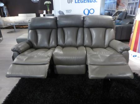 LA-Z-BOY ORIGINALS GEORGINA 3 SEATER & 2 SEATER POWER RECLINERS