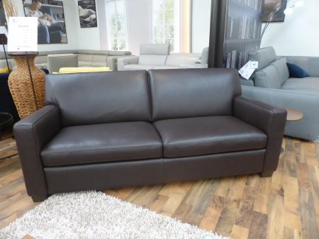 Modern High Grade Full Leather Private label Sydney Sofa set
