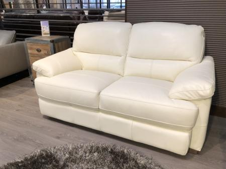 Mizzoni Italia High Grade leather Orleans Leather 2 & 2 seater