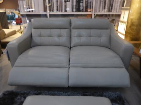 La-Z-Boy Urban Attitudes Oslo 3 Seater Power Recline & 2 Seater Static