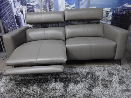 Volante Linosa Designer full leather power reclining 3 & 2 Seater