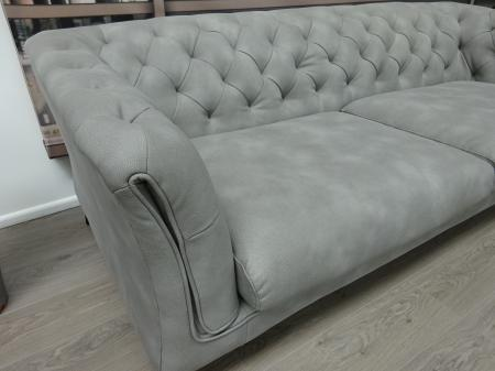 Volante Essex Chesterfield 3 Seater & 2 Seater Sofas