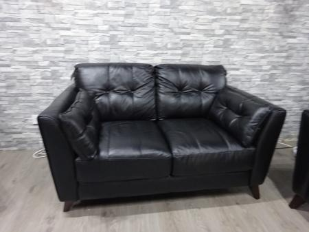Montreal genuine soft leather 3 & 2 seater sofa | Sofa Max ...