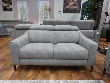 Volante Berlin Soft thick Fabric 3 seater with 2 seater sofa