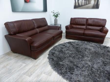Natuzzi editions madrid 3 2 seater static back sofas for Sofas baratos madrid outlet