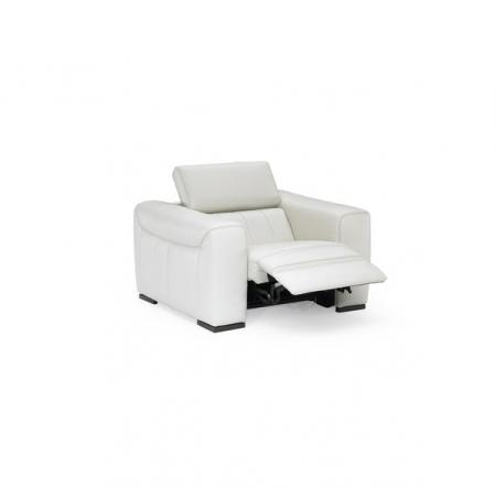 Natuzzi Editions Forza Arm Chair