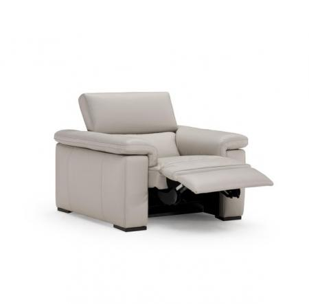 Natuzzi Editions Panama Arm Chair