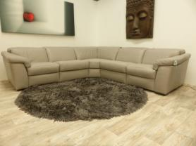 Natuzzi Edition Sensor B760 Electric Reclining 2 x corner x 2 sofa