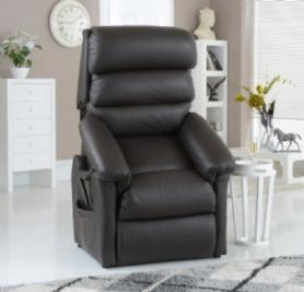 La Z Boy Tyler 1 Seater Arm Chair