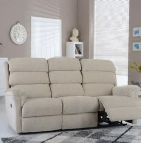 La Z Boy Tyler 3 Seater Sofa