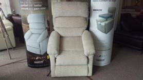 La-Z-Boy Tyler power lift and rise recliner chair
