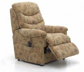 La-Z-Boy Boston Arm Chair with Rise