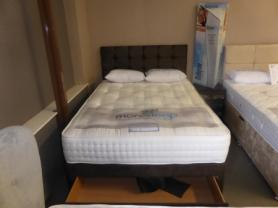 More Sleep Chiropaedic Complete Double Bed Set
