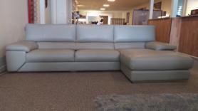 ICD Nirvana Large Chaise Sofa