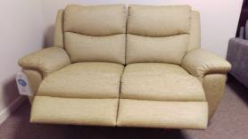 La-Z-Boy Jersey 2 Seater Electric Recliner - Show Sample