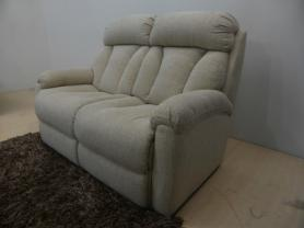 La-z-boy Georgia fabric 2 seater sofa