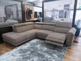 Sofas Leather Fabric 2 Seat 3 Seater Corner And