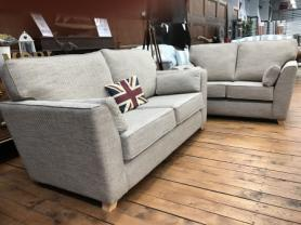 Duchess high quality sofa set 3 plus 2 by Gilcrest.