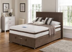 La-z-Boy Luxury 2700 Superking Pocket sprung Memory foam Mattress Only