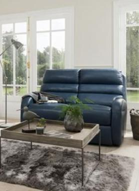 La-z-Boy Originals Albany 2 Seater Static Sofa