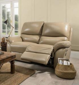 La-Z-Boy Originals Carlton 2 seater manual recliner