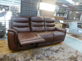 Brand new model La-z-Boy Sheridan 3 seater