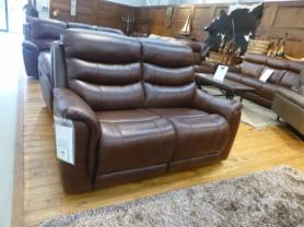 BRAND NEW MODEL LA-Z-BOY SHERIDAN 2 SEATER