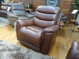 BRAND NEW Model La-z-Boy Sheridan Chair