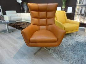 CALIA ITALIA PRESIDENTE DESIGNER SWIVEL CHAIR