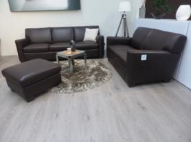 Natuzzi Private Label Grande 3 Seater, 3 seater & footstool