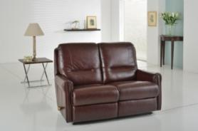 La Z Boy Vegas 2 Seater Handle Recliner