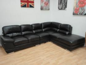Le Divani Large Corner Group Sofa