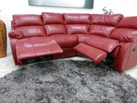 Electric Recliner Navona Corner Group