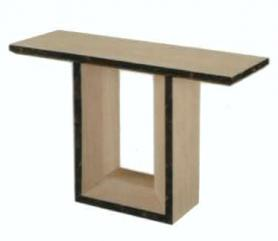 Mizzoni Chic Collection Console Table