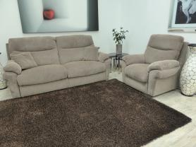 La-Z-Boy Tamla 3 Seater Sofa & Armchair