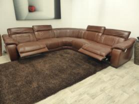 Massiccio Electric Corner Sofa