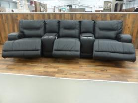 Teatro Electric Reclining Cinema Sofa