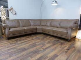 Leather Editions Wexford Corner Sofa