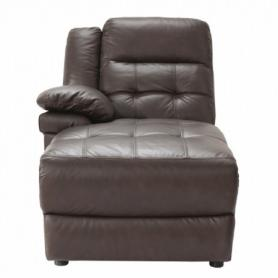 La Z Boy Nashville Section - Left Hand Arm Chaise End Unit
