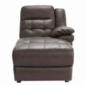 La Z Boy Nashville Section - Right Hand Arm Chaise End Unit