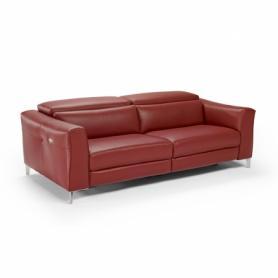 Natuzzi Editions Geneva 3 Seater Sofa