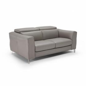 Natuzzi Editions Geneva 2 Seater Sofa
