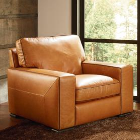 Natuzzi Editions Sydney Arm Chair