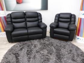 LA-Z-BOY Cool  2 seater electric & rocker recliner chair
